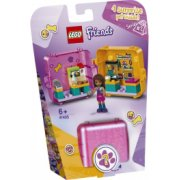 "LEGO Friends 41405 - Andrea""s trade play cube"