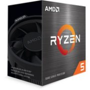 AMD Ryzen 5 5600X (6C/12T, 3.70 GHz, 32MB Cache, 65W) (100-100000065BOX)