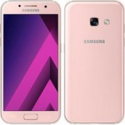 Samsung A320FL Galaxy A3 (2017) 16GB Peach Cloud