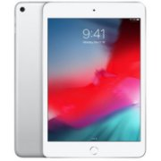 Apple iPad Mini 5 Wi-Fi 256GB Silver (M...