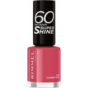 Rimmel London Rimmel 60 Seconds Super Shine 715 Su