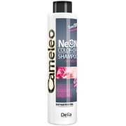 Delia Cosmetics Cameleo Neon Colors Wash Out Shamp