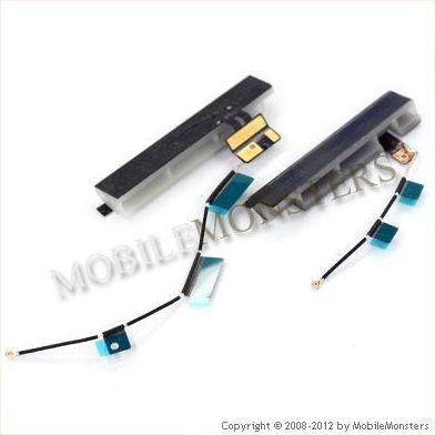 Šleife priekš iPad 2gen 3G antenas 3G 2gb