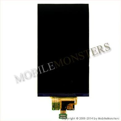 LCD Displejs priekš LG D605 Optimus L9 II
