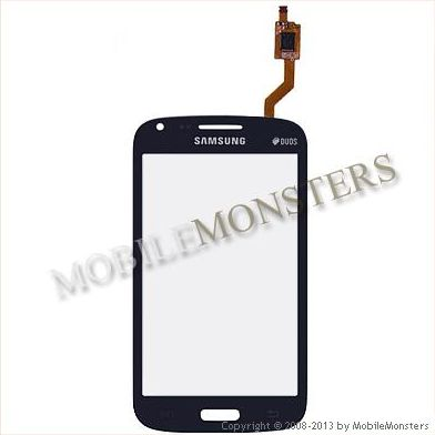 Skārienjūtīgais ekrāns Samsung i8262 Galaxy Core Duos  Zils I8260
